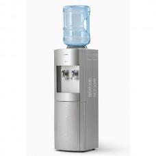 Кулер для воды (LC-AEL-280b) full silver  УЦЕНКА! Без претензий  к  внешнему виду