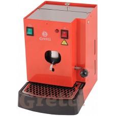 Чалдовая кофемашина Gretti NR-100 red