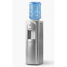 Кулер для воды (LC-AEL-122x) silver