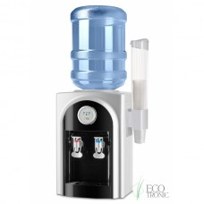 Кулер для воды  (C21-TE black)