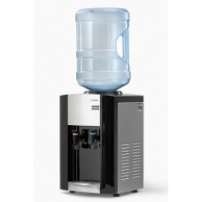 Настольный кулер для воды с компрессорным охлаждением (TC-AEL-116)