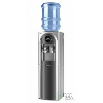 Кулер для воды  (C21-LFPM grey)